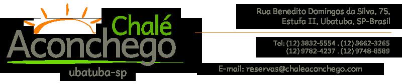Chalé Aconchego logo